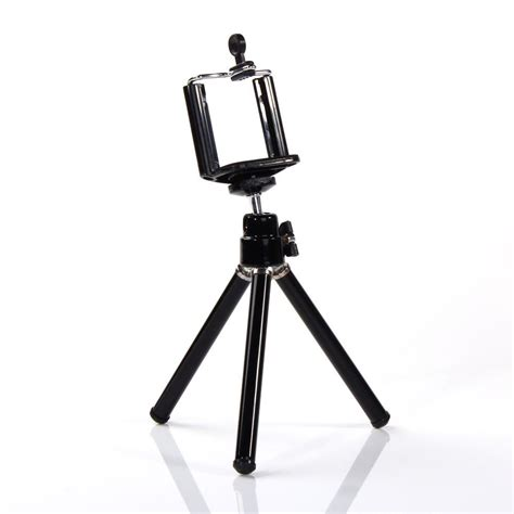 Tripod Iphone 4s rotatable tripod stand holder for iphone 5 4s 4 wu ebay