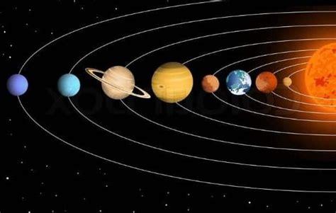 urutan nama planet pengertian macam jenis  ukurannya