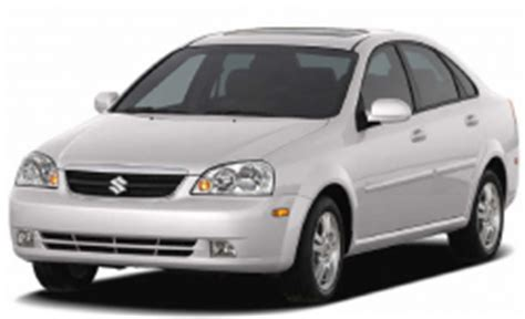 Suzuki Reno Problems Suzuki Recalls Forenza And Reno Vehicles For Headlight