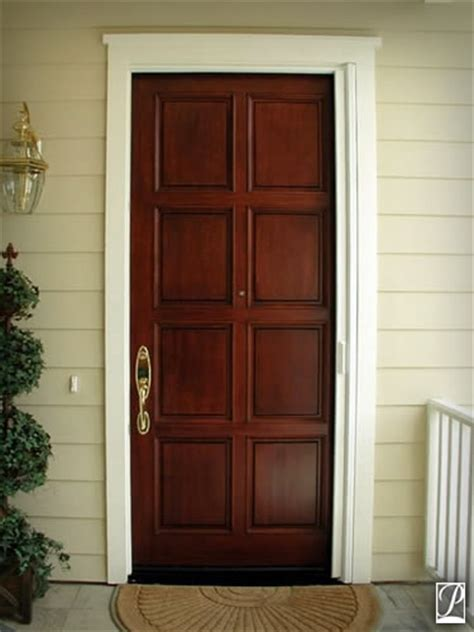 Phantom Screen Door by Phantom Screens For Doors Products Screen Solutions