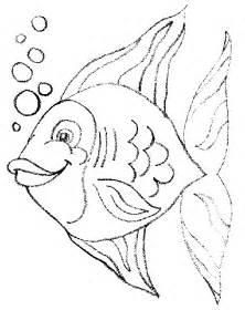 Kids printable kid print fish fish coloring pages ocean animals