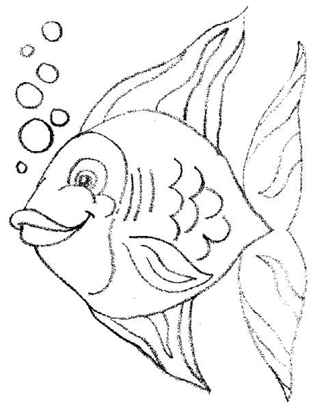 printable coloring pages of fish free fish coloring pages for kids gt gt disney coloring pages