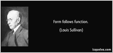 design quotes form follows function pinterest the world s catalog of ideas