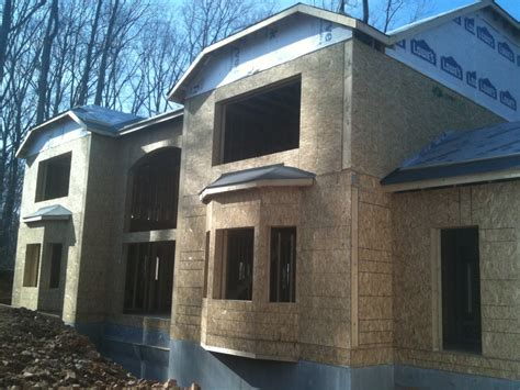 sips house structural insulated panels sips passive house walls