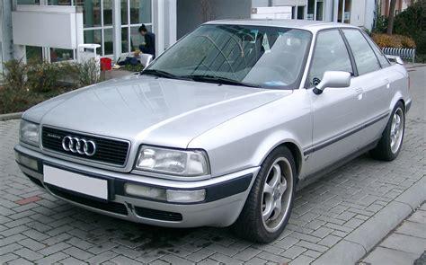 Audi B4 by File Audi 80 B4 Front 20071206 Jpg