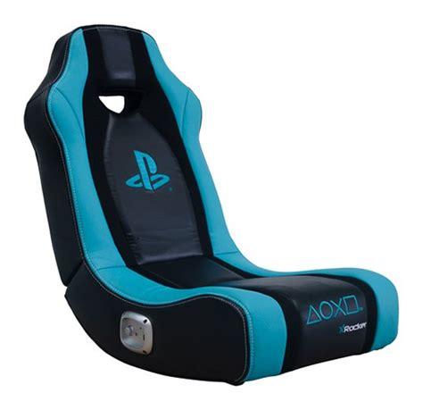 rocker infiniti playstation gaming chair