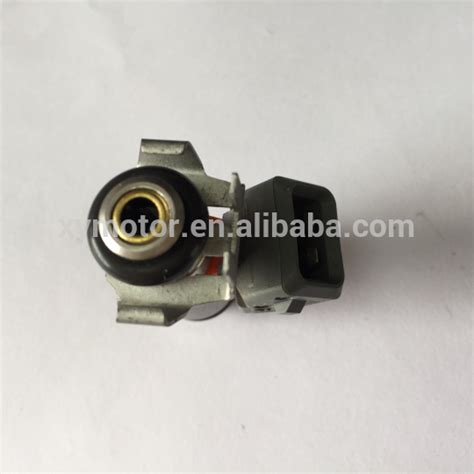 Spare Part Vespa Lx Fuel Injection 3 Nozzles Fly 125 Fuel Injector For Piaggio Spare Parts Spare Parts For Piaggio