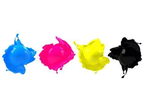 color print pantone cmyk and rgb colors explained
