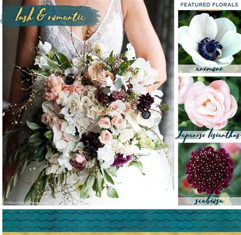 Winter Wedding Flowers by Most Popular Winter Wedding Flowers