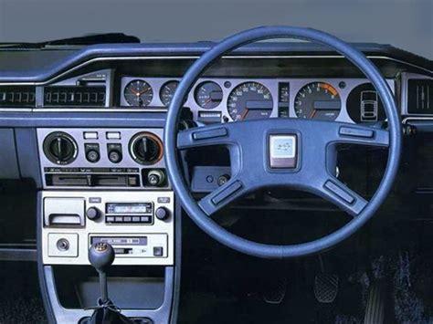 subaru leone interior 1981 subaru leone 4wd car interiors pinterest subaru