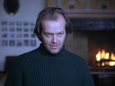 jack nicholson the shining movie the film emporium critcal analysis the shining stanley