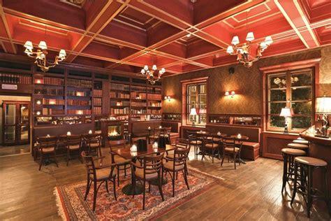 bar  books bars clubs warsaw