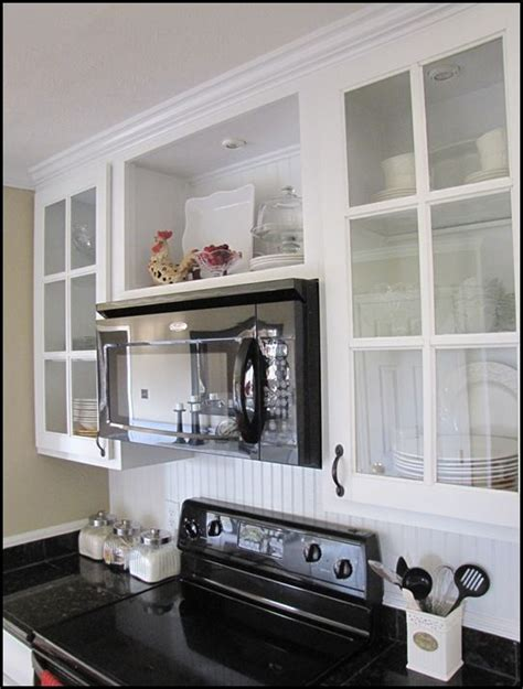 best 25 above range microwave ideas only on