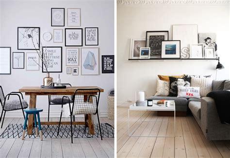 10 trucs pour r 233 ussir un mur de cadres createch design