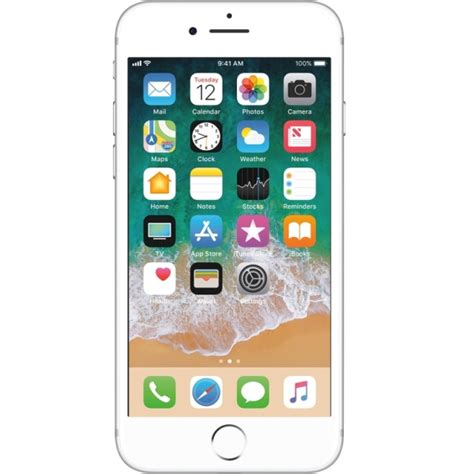 Iphone 7 Ecran by Ecran Lcd Original Iphone 7 Apple Blanc R 233 Paration De Vitre Tactile