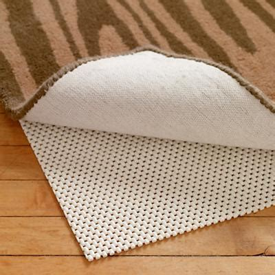 some advice on area rug pads connoisseur carpet cleaning
