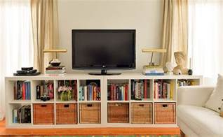 Kitchen Bookshelf Ideas ikea tv stand designs you can build yourself