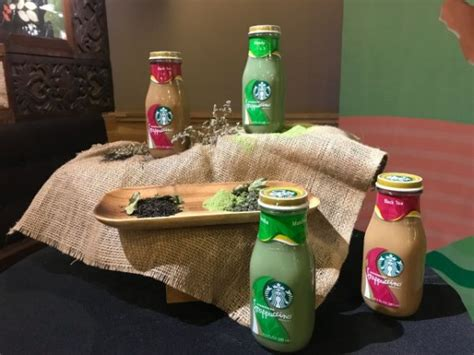 Teh Di Starbucks minuman starbucks archives wanista