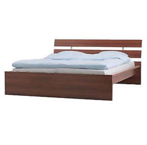 lit ikea 160 x 200 hopen avec sommier annonce sur sideplace