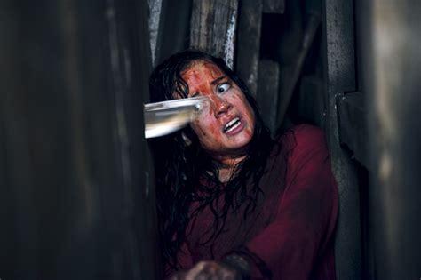 film horor evil dead 2013 evil dead 2013 vs 1981 allthingshorror666