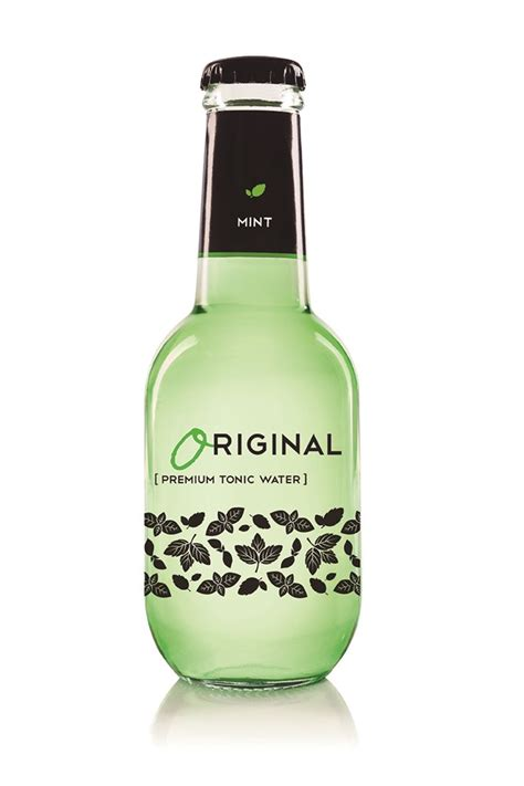 Original Produk Debiuryn Tonic tonic mixers 187 original mint tonic water distillers direct