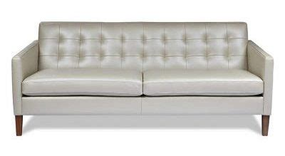 american leather quincy sofa quincy sofa in two sizes creative classics