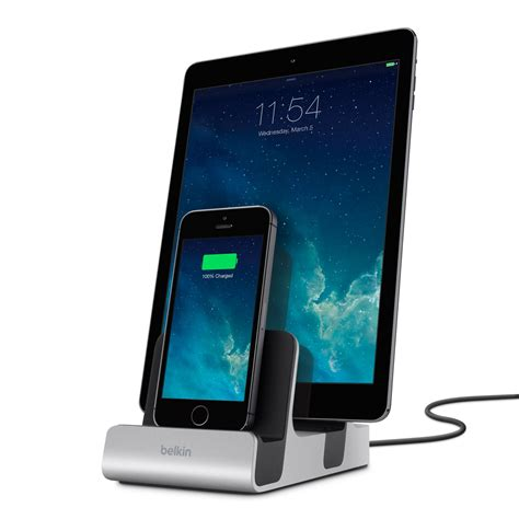 Lightning Dock Charging Iphone 5 6 Charging Iphone Kabel Micro Usb Usb belkin dual lightning charging dock mfi approved for iphone touch black co uk