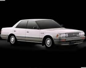 Crown Toyota Toyota Crown Car Interior Design