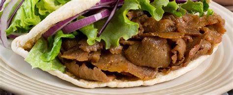 Kebab Fullmeat Original hayris kebab house