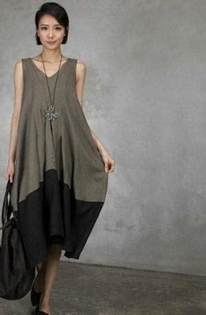 Maxi Reva maxi dress summer dress 3 colors v collar linen sundress for sleeveless 120
