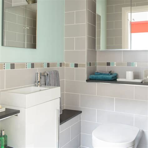 tiling ideas for bathrooms optimise your space with these small bathroom ideas