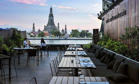 speed boat bar menu top 8 most romantic restaurants in bangkok