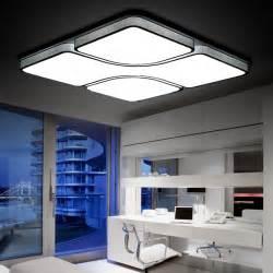 Living Room Led Ceiling Lights Modern Led Ceiling Lights For Living Room Bedroom Laras De Techo Modern Led Light Fixture
