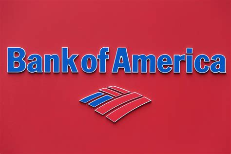 bank of ameridca the banks in the united states