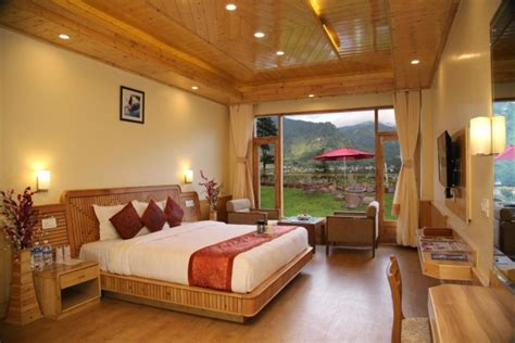 Hotel Rooms In Manali by Heights Manali Manali Get Upto 70 On Booking