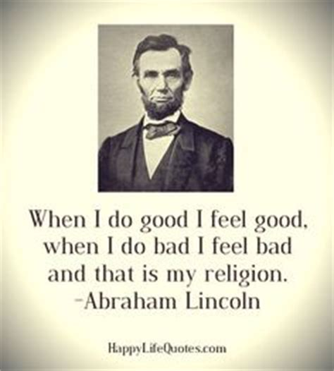 abraham lincoln biography corta en ingles feel good quotes on pinterest new beginings quotes