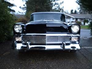 Ebay Motors Chevrolet Ebay Garage Photo Of The Week 1957 Chevrolet Bel Air
