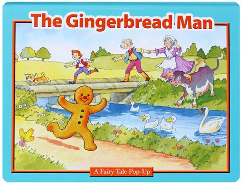 printable version gingerbread man story printable book gingerbread man story search results