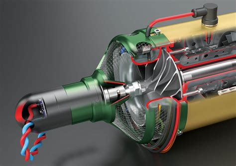 Home Design Gold Wren 44 Gold Miniature Gas Turbine 3d Bayside Media