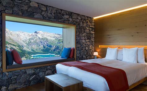 hotel en suisse avec dans la chambre chetzeron un h 244 tel de luxe totalement inattendu perch 233 224