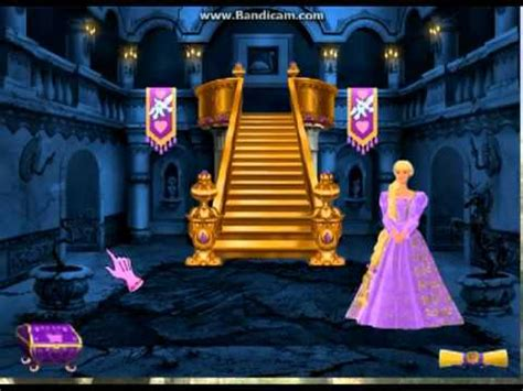 Gamis Rapunzel No 1 1 2th saving rapunzel s castle part 1