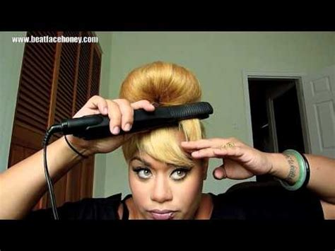 how to create fake bang how to create bangs fake bangs without cutting your hair