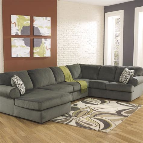 jessa place sectional dimensions sectionals adams furniture
