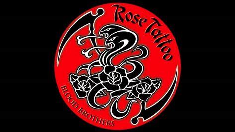 rose tatoo blood brothers full album hd hq hard rock