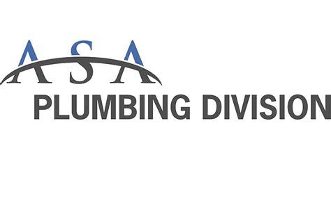 Plumbing Division by Asa S Plumbing Division At Work Building Bridges
