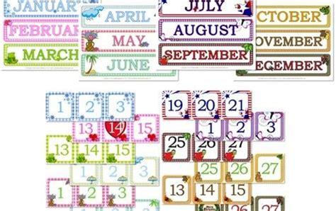 printable calendar resources 2u free calendar printables great way to teach preschoolers
