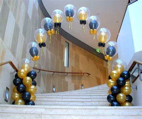 imagenes de uñas decoradas para graduacion decoraci 243 n con globos 161 57 ideas incre 237 bles para todo tipo