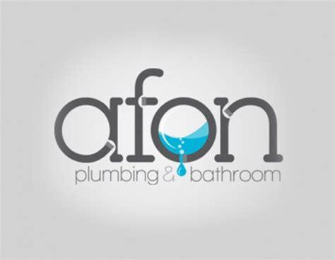 Plumbing Logos Design by 30 Most Inspirational Water Logo Designs Tutorialchip