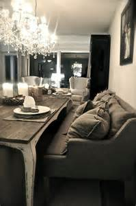 Dining Room Couch by 17 Best Ideas About Settee Dining On Pinterest Couch