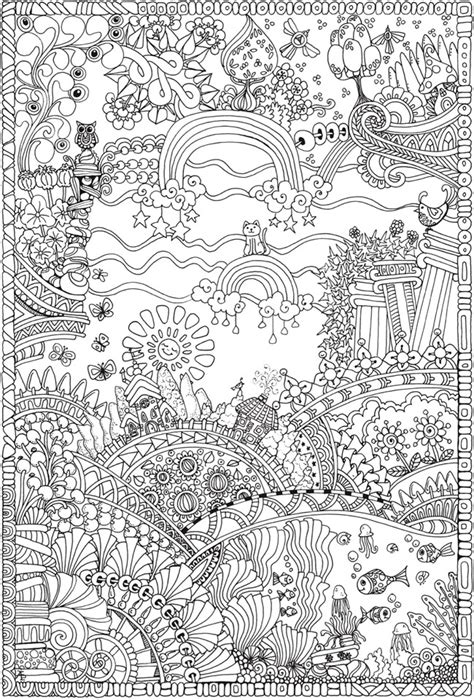 intricate winter coloring pages welcome to dover publications